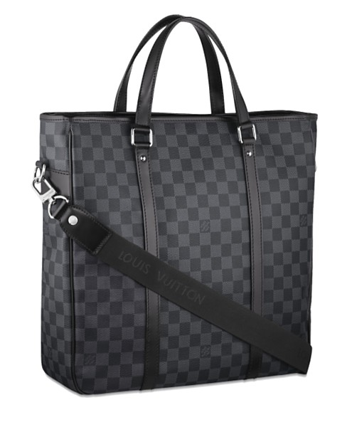 Tadao Ultimate Guide to Louis Vuitton Bags for Men.